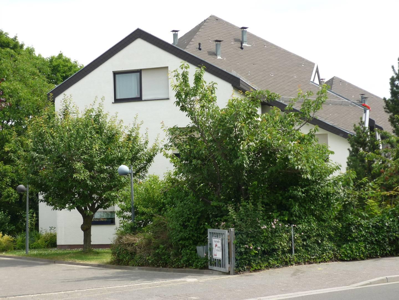 Wohnstätte Grete Kersten Haus